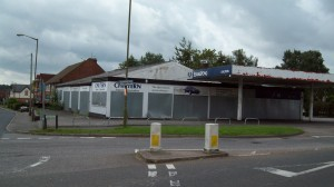 Old Pillings site - what next Tescos?