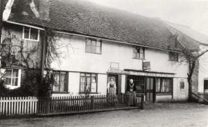 Bovingdon-post-office 1890