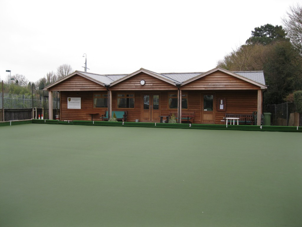 New Clubhouse