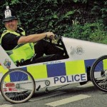 Our new Bovingdon PC with latest transport - Just for fun . . .