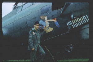 62_May_9-_Herb_Friedland,_B-17,_Bovingdon
