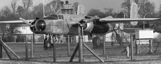 B-25 BoB