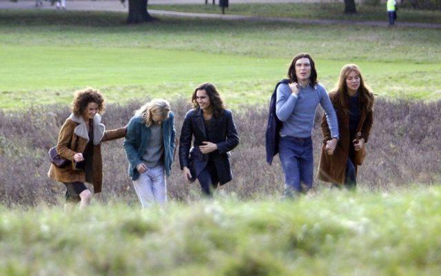 hippiehippie
